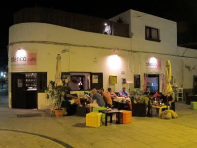 sotavento beach club fuerteventura baustelle